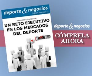 Sucripción anual DEPORTE & NEGOCIOS GLOBAL